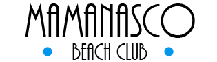 Mamanasco Beach Club Logo
