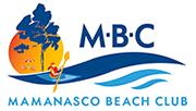 Mamanasco Beach Club Logo